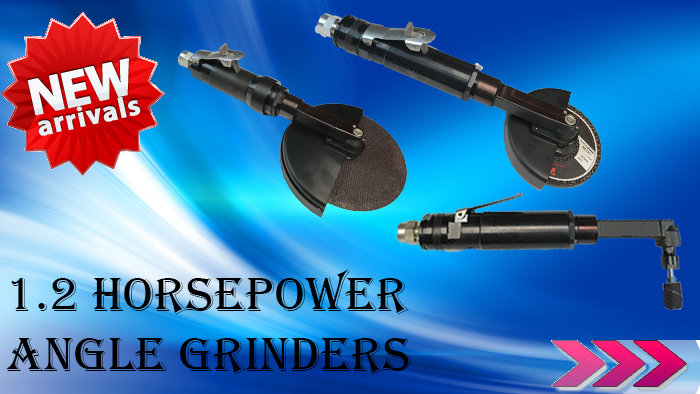Henrytools new arrivals of angle grinders